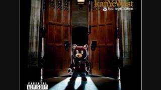 Kanye West - We Major ft Nas & Really Doe (Original Song)