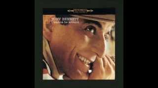 """Tony Bennett  """"I Wanna Be Around"""""""
