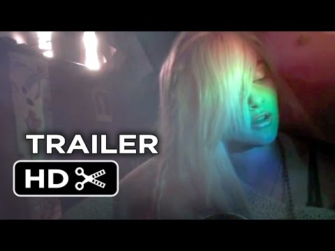Jem And The Holograms Official Trailer #1 (2015) - Aubrey Peeples, Juliette Lewis Movie HD