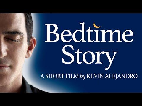 Lucifer's Kevin Alejandro Releases New Short Film Bedtime Story On