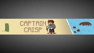 Hammy Draws-Minecraft Avatar & Banner-captain_crisp