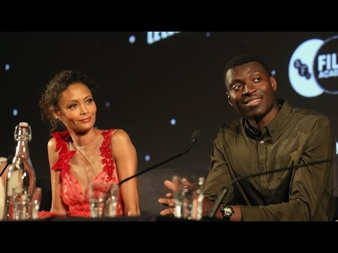 Solo: A Star Wars Story Q&A with Thandie Newton, Phoebe Waller-Bridge and BFI Film Academy trainees
