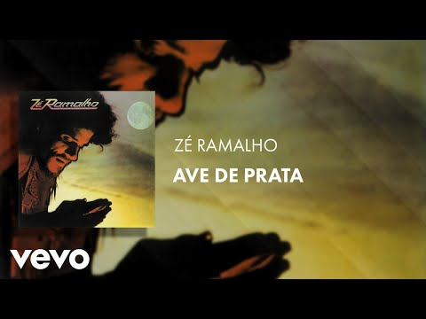 Zé Ramalho - Ave De Prata (Pseudo Video)