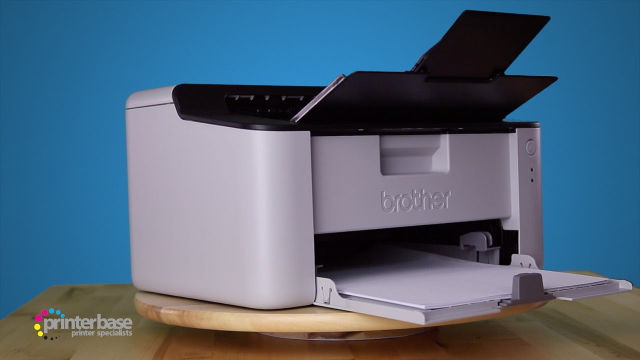 Brother HL-1110 Printer Drivers for Windows Mac