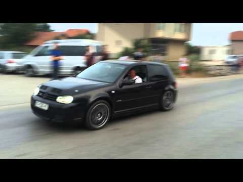 Golf RS V10 Bi-Turbo