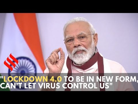 PM Modi address to nation: Lockdown 4.0, Rs 20 lakh crore Covid-19 package and more