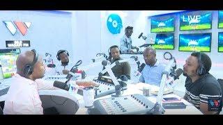 #LIVE: SPORTS ARENA NDANI YA 88.9 WASAFI FM - DECEMBER 04. 2019