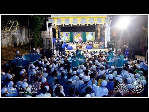 """Qosidah """"YA HABIBI ROSUL"""" Majlis Nurul Musthofa"""