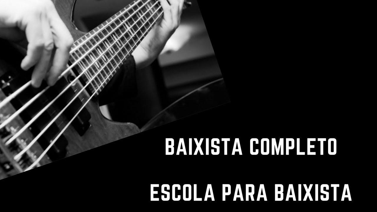 CONTRABAIXO COMPLETA APOSTILA DE BAIXAR