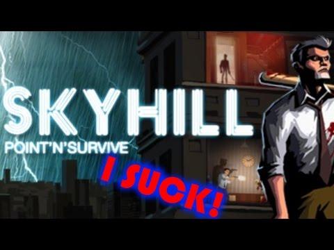 Skyhill - Mutant Zombies!!! |