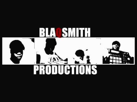Blaqsmith Productions-Musical Murdah Instrumental