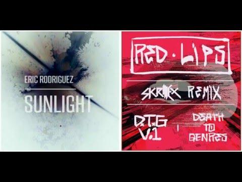 GTA ft. Sam Bruno vs Eric Rodriguez - Red Sunlight