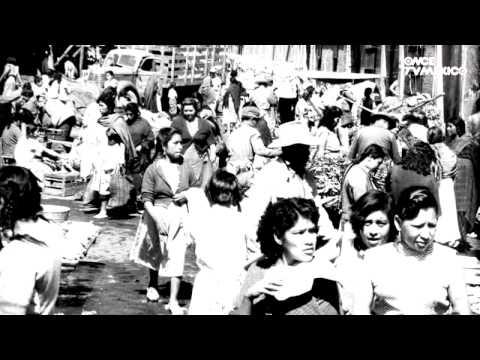 La ciudad de m xico en el tiempo la viga youtube - El tiempo en l arboc ...