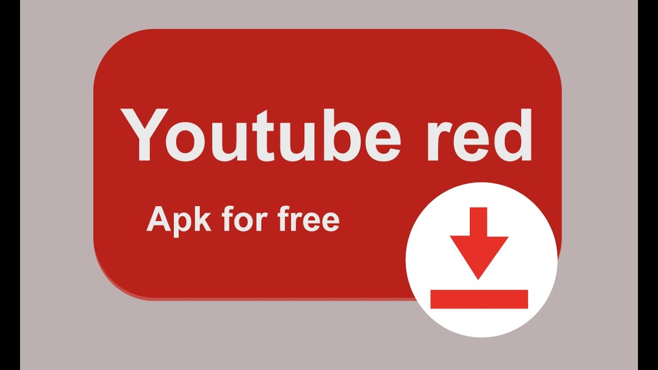 Og youtube download apkpure | YouTube Go for Android  2019-07-12