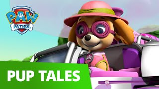 PAW Patrol | Pup Tales #60 | Rescue Episode! | PAW Patrol Official & Friends