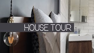 RENOVATED HOUSE TOUR - THE BLOCK EP 11 - Sally Boebally