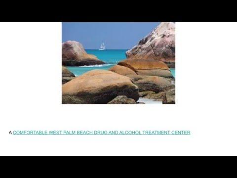 WEST PALM BEACH DRUG AND ALCOHOL TREATMENT CENTER