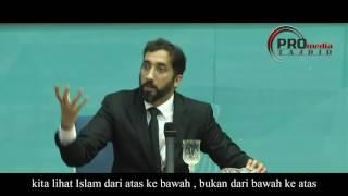 Ustaz Nouman Ali Khan (NAK) | Islam and Politics