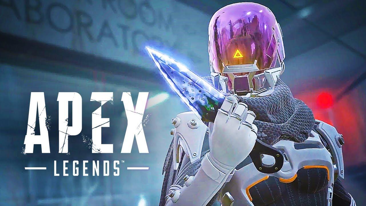 Apex Legends – Official Voidwalker Event Gameplay Trailer