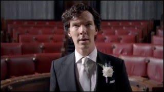 Sherlock - Твоя невеста ( Sheriarty )