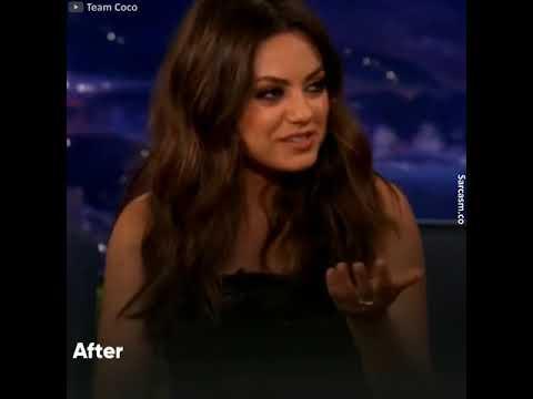 The Horrible Split Of Mila Kunis and Macaulay Culkin