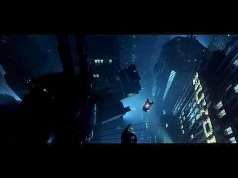Los Angeles 2019 (Blade Runner)