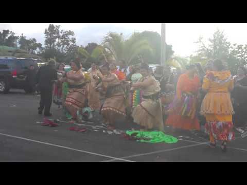 STT Makawao Youth Maui Tauolunga at Hilo Fkvahefonua 2016