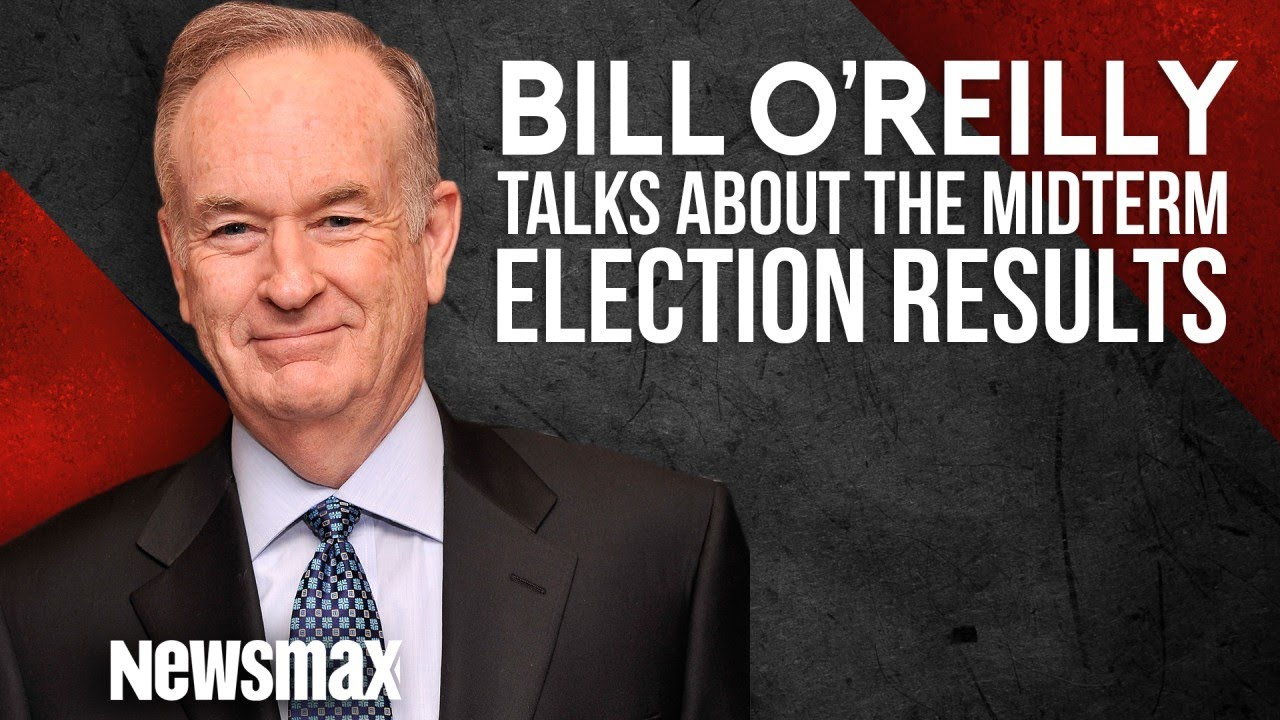 Bill O'Reilly Talks about the Midterm Election Results