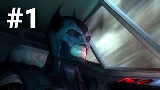 Injustice: Gods Among Us [Chapter 1]- Batman