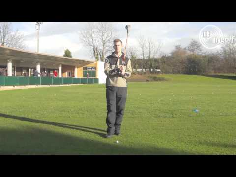 Improve Your Golf Swing at Impact