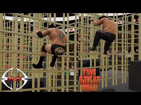 WWE No Mercy PPV Moment: The Punjabi...