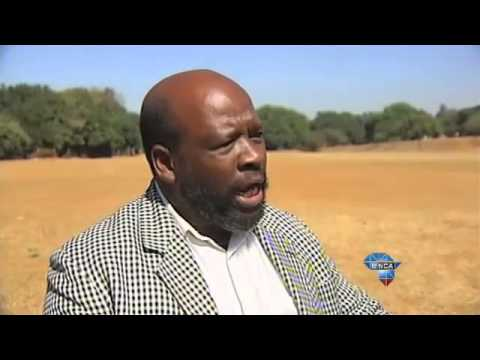 Water scarcity a threat to farming