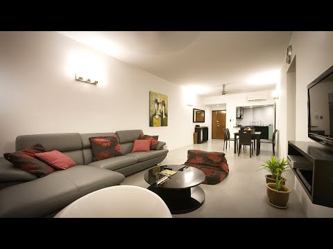 Cool apartment for rent in Kuala Lumpur city