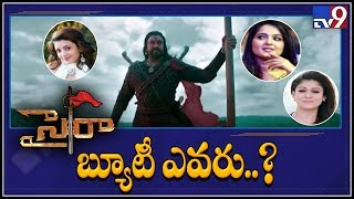 Heroine trouble for Chiranjeevi's next with Koratala Siva - TV9
