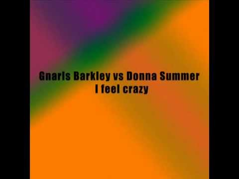 Gnarls Barkley vs. Source, The Featuring Candi Staton - You Got The Crazy Love!