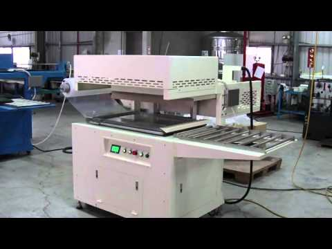密著包裝機GT- 2000 Skin PCB Packaging Machine