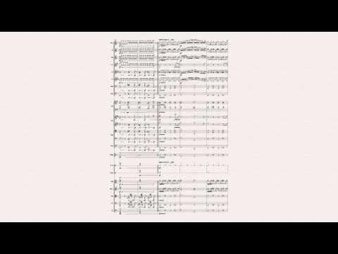 Rondo - GCSE Composition (30/30 A*)