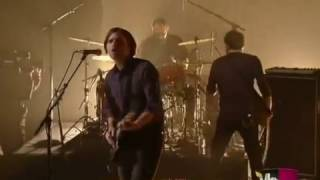 Death Cab For Cutie - 05 - A Movie Script Ending (VH1 Storytellers)
