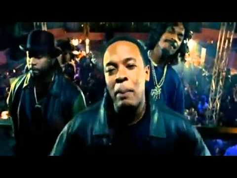 Dr Dre The Next Episode HD DIRTY Full Screen 720p + Lyrics !   YouTube