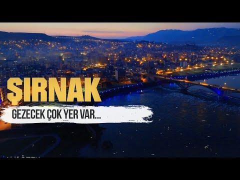 Şırnak Belgeseli / 2017