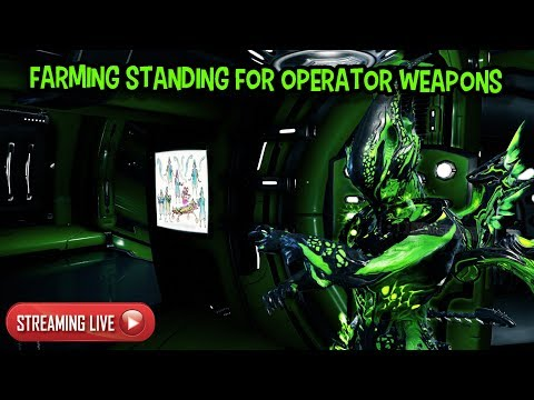 [PC] MR 24 farming standing to get the last operator weapons!