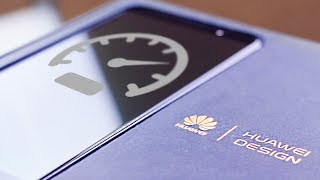 Huawei Mate 10 Pro Sebesség-, és Kamerateszt!