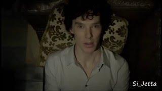 Шерлок Холмс и Доктор Ватсон. Первая встреча