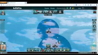 Genia Brainstorm (MMO): First Impressions
