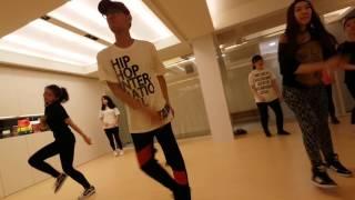 Satin Jackets feat. Scavenger Hunt - Feel Good | Choreography by Sean @jimmy dance