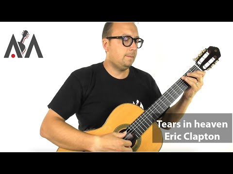 Tears in heaven (Eric Clapton