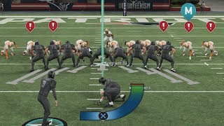 MUT 20 EP 19 - Fake Field Goal Touchdown! Madden 20 Ultimate Team Gameplay