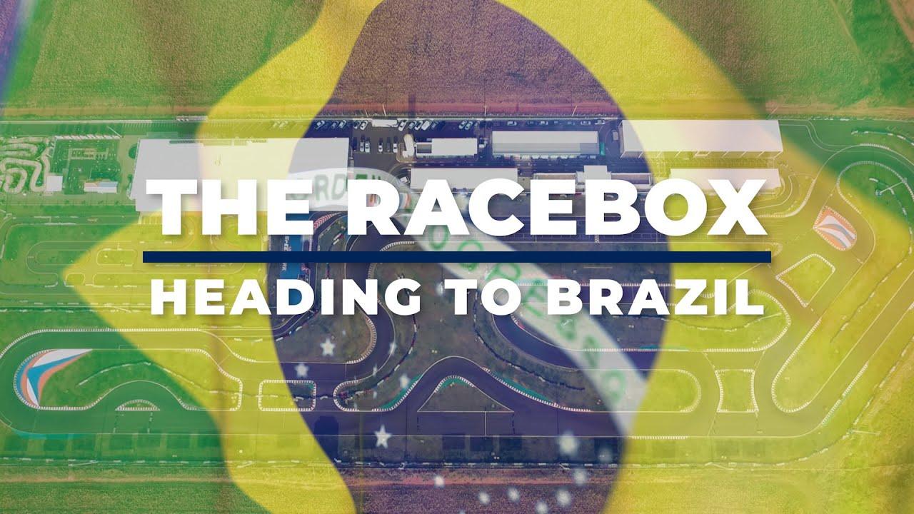 Campeonato Mundial indo para o Brasil?
