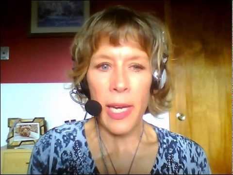 Interview with Paula Bullyan Raw Fooder, Vegan Grandmother, Medical Professional