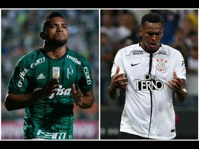 Palmeiras vai passar Corinthians e ser campeão? Imprensa opina!